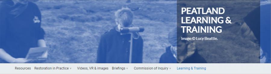 https://www.iucn-uk-peatlandprogramme.org/resources/peatland-learning-training