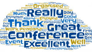 Image of conference Word Cloud