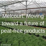 Melcourt: Moving towards a future of peat-free products