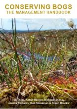 Image of Conserving Bogs handbook