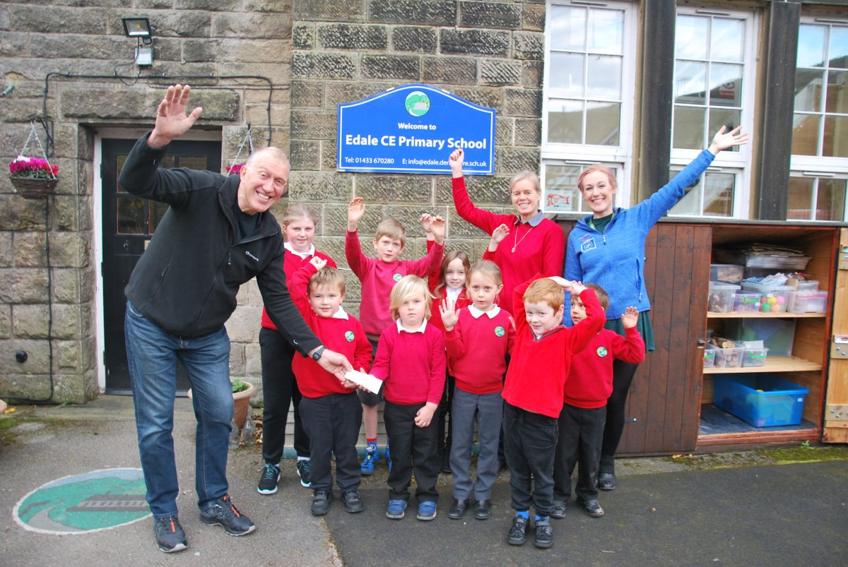 Edale CP Primary School