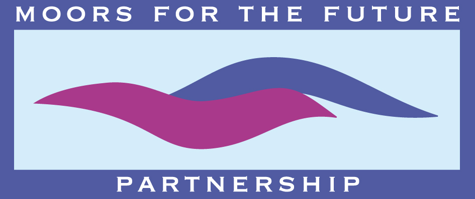Moors for the Future Partnership logo
