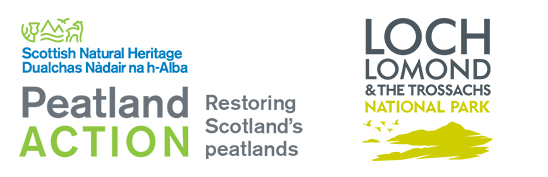 Partner organisations: SNH and Loch Lomond and The Trossachs National Park Authority